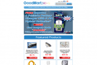 Goodmart Email