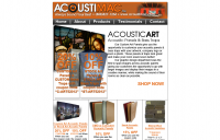 New Acoustimac Email