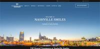 Nashville Smiles for Firegang Dental Marketing