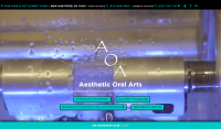 Aesthetic Oral Arts - For Progressive Dental